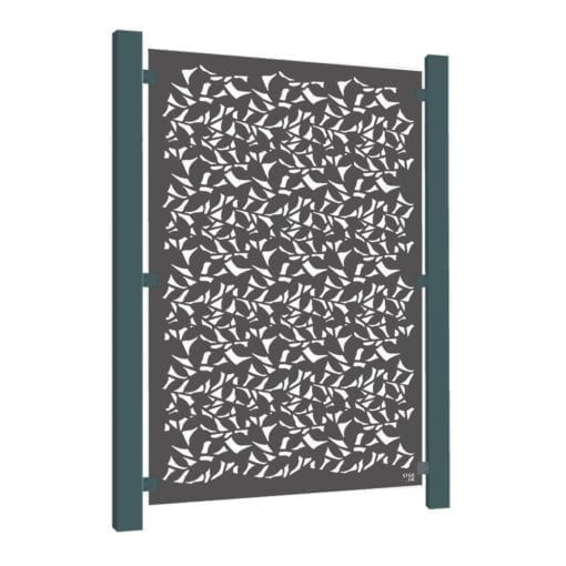 Stark & Greensmith - Branches Aluminium Panel